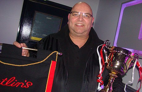 Butlins Champions 2012